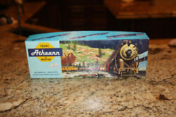 Athearn 3103 Santa Fe F7a Locomotive Engine 235lin Excellent Working Condition