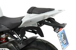 Bmw S 1000 Rr Sacoche Hepco And Becker Xtravel Pour C-bow Supports 2012-2015