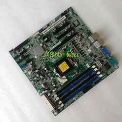 T168 G7 Ts430 Server Cpe-sx31200 Motherboard 11013127