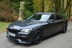 7 Series Body Kit For The Bmw F01/f02