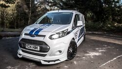Transit Connect Body Kit For The Ford Transit 2014 Onwards Models