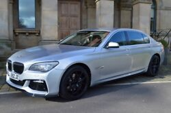 Bmw 7 Series Body Kit For The F01/f02 Conversion
