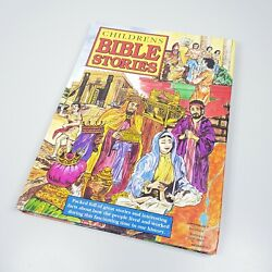 Childrens Bible Stories Illustrated Book Nazareth Capernaum Magdala And More