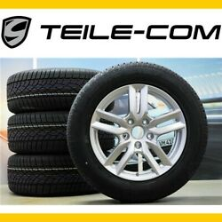 45 New + Orig. Porsche 18 Cayenne S 958 2014-2016 Winter Tyres Set