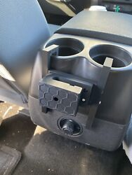 Tactical Ar Vertical Rifle Mount For 09-14 Ford F-150 Trucks