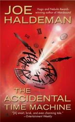 The Accidental Time Machine By Robert Graham 2008, Uk- A Format Paperback