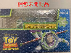 Kyosho Toy Story Racing Team Truck 1/80 Scale R/c