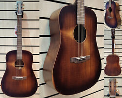 Martin Guitars D 15m Streetmaster Mit Fishman - Made In Usa | Sofort Lieferbar