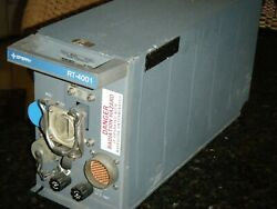Rt 4001 Receiver Mi 585200 For Parts