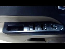 Driver Front Door Switch Classic Style Driverand039s Fits 11-17 Compass 919778