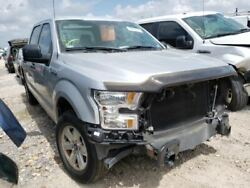 Driver Left Front Door Electric Fits 15-19 Ford F150 Pickup 2296649