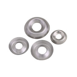 Countersunk Concave-convex Washers M3 M4 M5 M6 A2 304 Stainless Steel