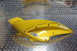 Sea-doo 2007 Rxp 155 215 Oem Yellow Right Side Body Panel Fairing Cover Trim