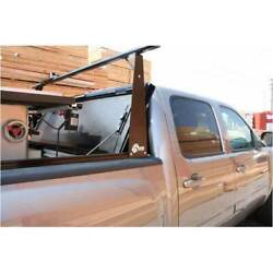 Bak Bakflip Cs Folding Tonneau Cover/rack For Gm Silverado/sierra 8and039 Bed And03914-and03918