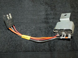 1970 Mustang Mach 1 Boss Cougar Xr7 Eliminator Orig Automatic Seat Release Relay