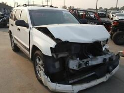 Automatic Transmission 3.7l 4wd Fits 05-10 Grand Cherokee 919396