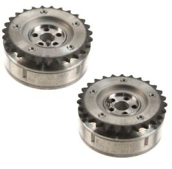 Genuine Intake And Exhaust Timing Camshaft Sprockets For Audi Tt Quattro Vw Jetta