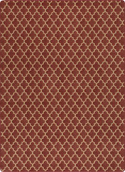 Cavetto - Poppy Cut Pile Pattern 40 Oz. Area Rug Many Sizes