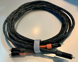 Grover Huffman Ex Rca Audio Interconnect Cable 2m