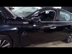 Driver Left Front Door Without Acoustic Glass Fits 19 Altima 921585
