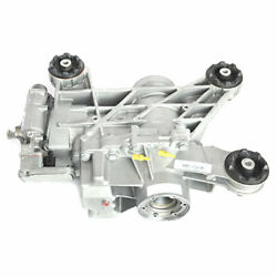 Rear Differential Carrier Assembly For 09-11 Vw Volkswagen Tiguan 2.0t 0ay525010