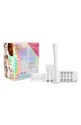 Dermaflash Luxe-anti-aging Exfoliating And Peach Fuzz Removal Device-sealed Box-bn