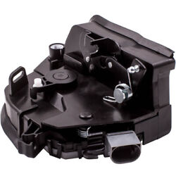 51218402540 Front Right Integrated Door Lock Actuator Motor For Bmw E53 X5