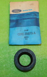 1967 Mustang Gt A Shelby Cougar Nos Midland Power Brake Booster Check Valve Seal