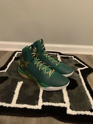 DS Under Armour UA ClutchFit Drive Steph Curry PE Promo Sample size 11 $120.00