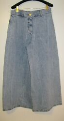 Jeans, New With Tag, Light Blue, Size 42