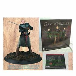 Dark Horse Hbo Game Of Thrones Brienne Of Tarth Statue Limited Edition Figure