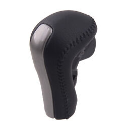 Automatic Leather Gear Shift Knob Fit For Honda Accords Crosstour 2010 To 2012