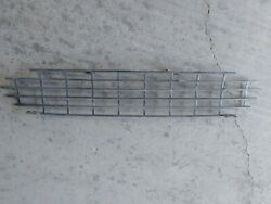 Fiat 124 Spider Grille Grill 74 75 76 77 78 79 80