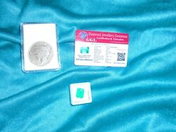 ✯estate Lot Old Silver And Emerald Sale-drastically Reduced For Quick Sale✯