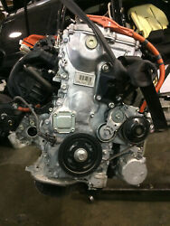 🛑12 13 14 15 16 17 18 Camry Avalon Engine And Accessories 2.5l Hybrid 7200 Miles