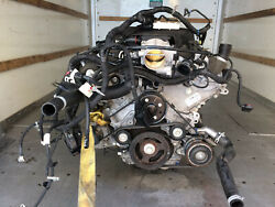 🛑16 17 18 19 20 Chevrolet Camaro Complete Engine And Accessories 3.6l 7 997 Miles