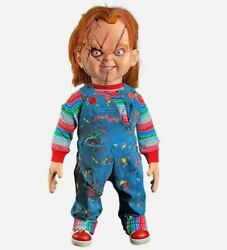 Trick Or Treat Studio 1/1 Seed Of Chucky Replica Life Size Figure Japan Shipped