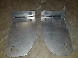Crown Vic Swap Lower Control Arm Mounts Ford F100 Vic Swap 03+ Sold As A Pair