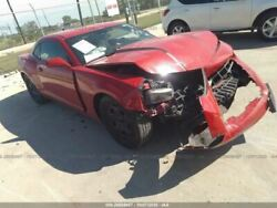 Passenger Right Front Door Coupe Fits 10-15 Camaro 2305813