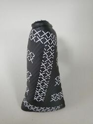 New Tour Issue Bettinardi Black Friday Tour Dept. Blade Putter Cover