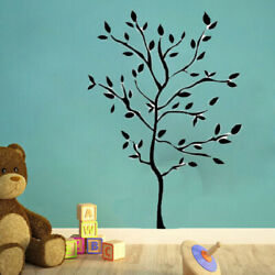 Large Family Tree Branch Wall Tree Sticker DIY Wall Sticker Decal HIGH QUALITY