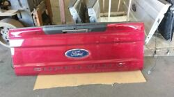 Trunk/hatch/tailgate With Tailgate Step Fits 17-19 Ford F250sd Pickup 2309141