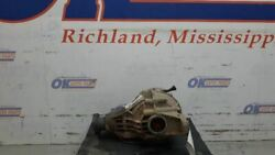 13 Dodge Durango Rear Differential Chunk Carrier Assembly 3.09 Ratio 68210544aa