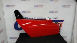 1999-2002 Dodge Viper Passenger Right Door Assembly Red Prm Coupe Gen 2