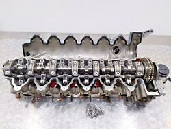 2013 Mercedes S-class S65 Sl65 Cl65 Amg 6.0l Right Engine Cylinder Head 5k Oem