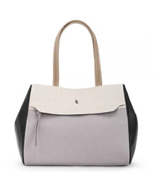 Perfect Tote For Spring 🌺☔️ Elliott Lucca Enid Vegan Leather Carry All $39.99