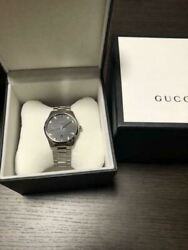 Menand039s Analog Watch With Box Shipped From Japan