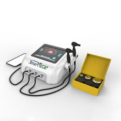 Smart Tecar Ⅱ Cet Ret Radial Frequency Diathermy Therapy Equipment Pain Relief