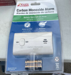 Kidde Carbon Monoxide Alarm CO Alarm 21025778 9CO5 LP2 Household Item Free Ship