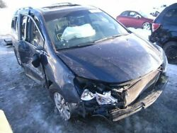 Stabilizer Bar Front Touring Without Pax Tire System Fits 05-10 Odyssey 401631